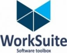 WorkSuite-256 I/Os